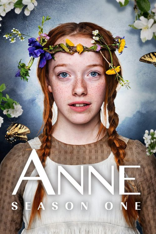 Anne poster