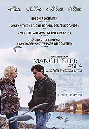 Manchester by theSea poster