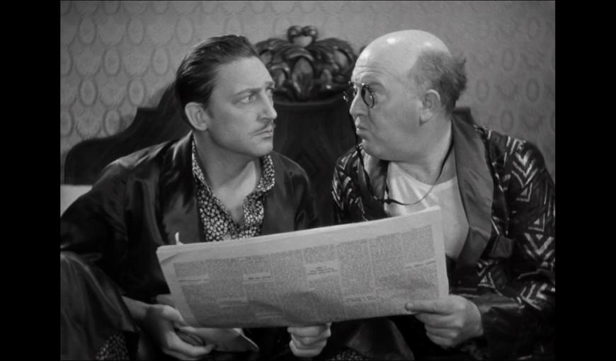 Poszukiwaczki złota 1933