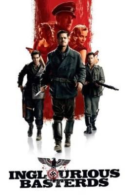 Bękarty wojny poster