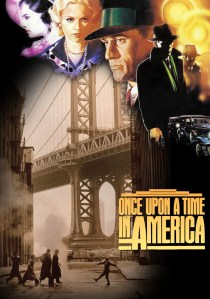 once upon a time in america sergio dawno 1984
