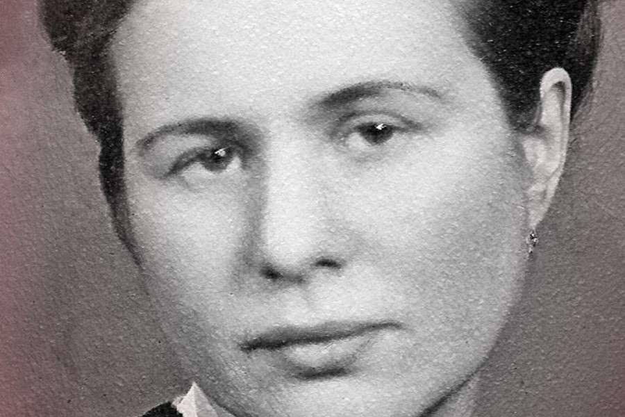 W imie ich matek historia Ireny Sendlerowej