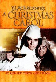 Blackadders Christmas Carol