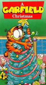 garfield christmas special