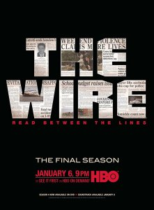 the wire prawo ulicy