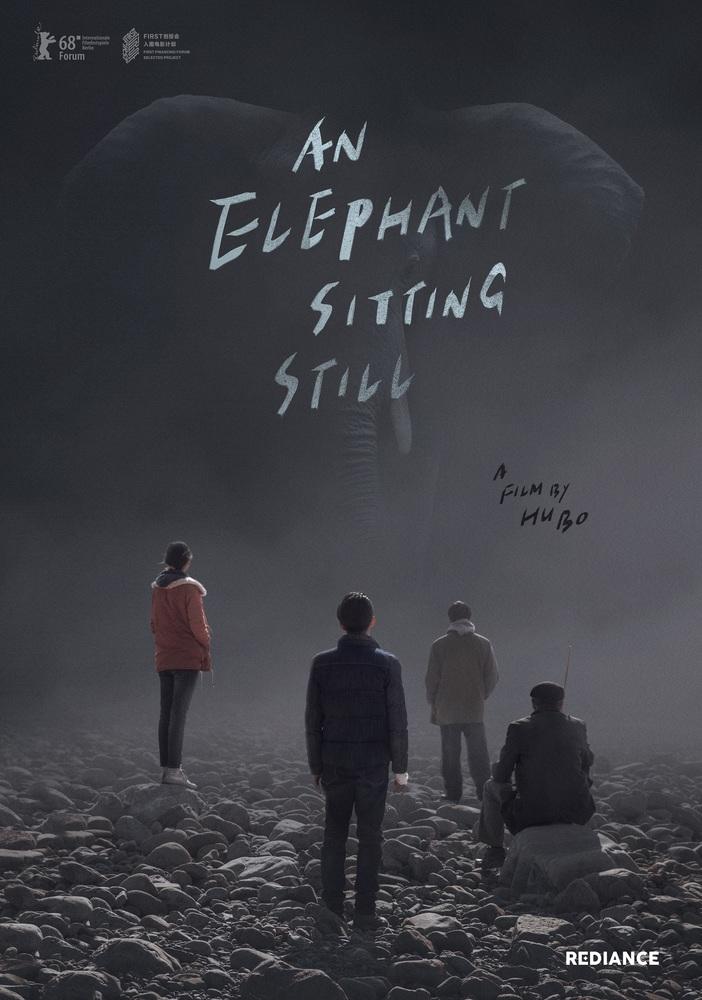 siedzacy slon