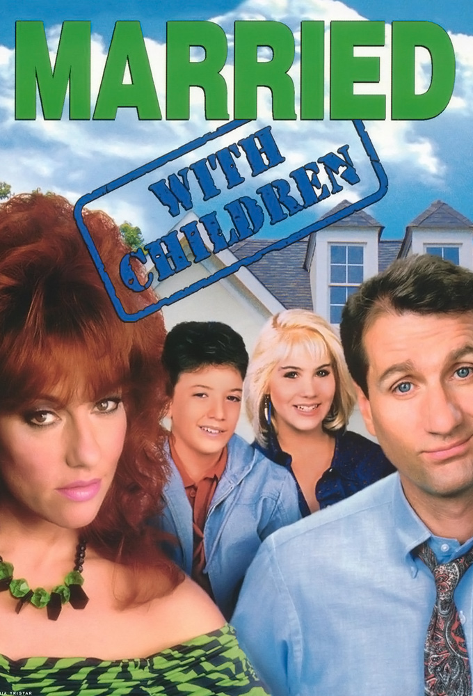 bundy married with children