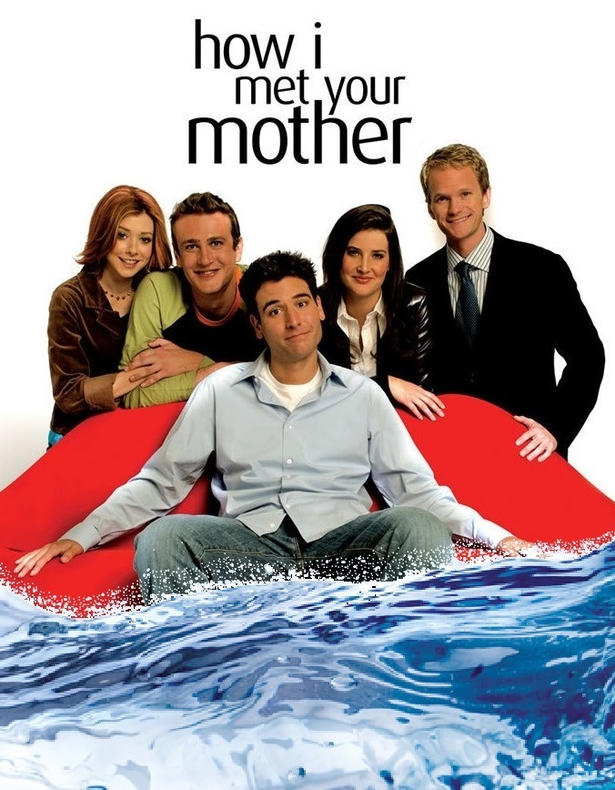 how i met your mother jak poznalem wasza matke