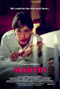 martin horror