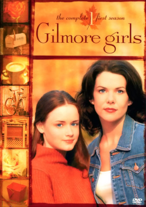 Gilmore Girls 2000 kochane klopoty