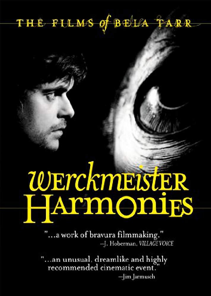 Harmonie Werckmeistera 2000