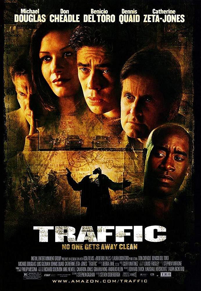 Traffic 2000