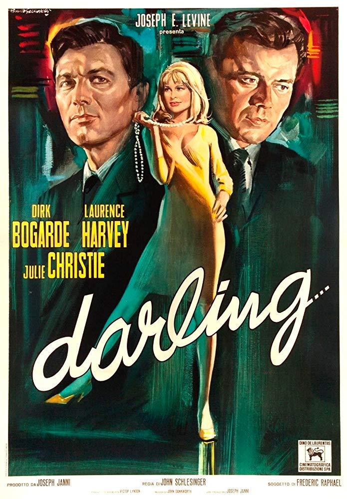 john Schlesinger darling