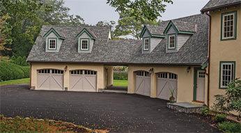 View Our Garage Door Gallery