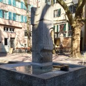 Block Fountain
