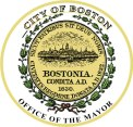 City of Boston logo
