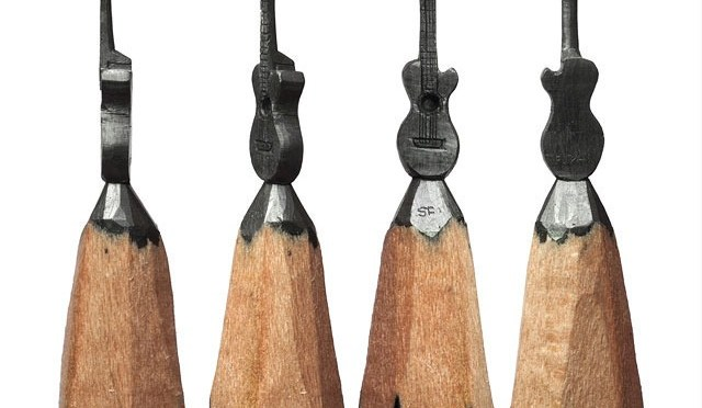 Long Live the No.2 Pencil…and Crayolas and Fountain Pens