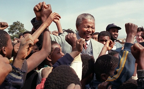 Mandela's Inspiring Words for Entrepreneurs and Reinventors