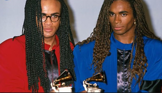 Don't Milli Vanilli Your Authenticity