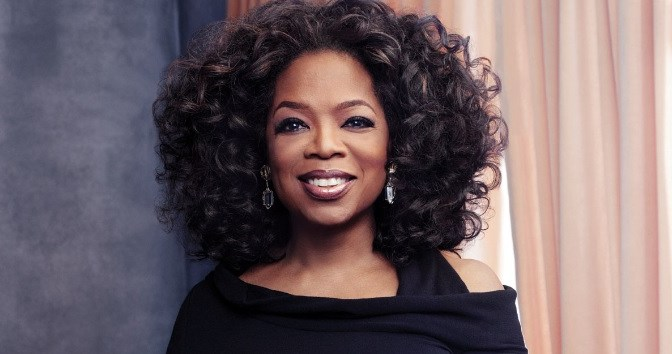 Advice from Oprah for Knowing Your True Life Passion