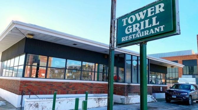When Tower Grill closes, Waterbury will lose a community gathering place