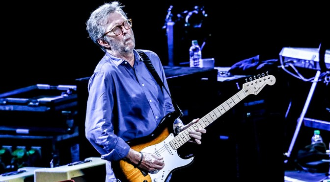 Eric Clapton, the Pentatonic Scale, and your Transferable Career Skills