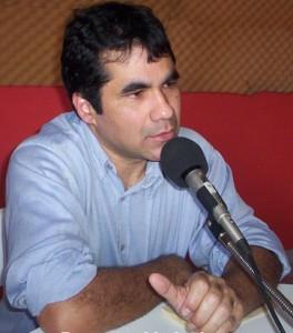 O promotor Lindonjonson Gonçalves: pede a condenação, mas diz que não pediu a prisão