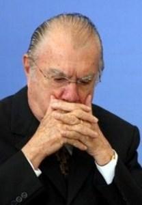 Com uma vasta folha corrida na política brasileira, Sarney agora também atua como consigliere dos políticos acusados de corrupção