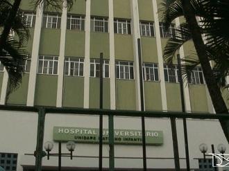 hospital Materno