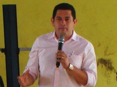 MP pede o afastamento do prefeito de Itapecuru por desviar R$ 3,1 mi do convênio com a VALE