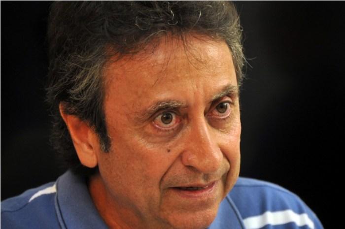 O ex-secretário de saúde, Ricardo Murad: mais uma suspeita de desvio de recursos públicos