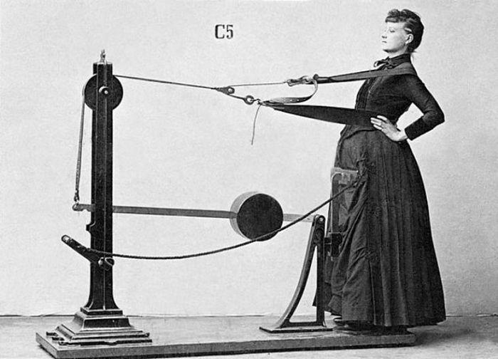 Os dispositivos terapêuticos se mostraram um grande sucesso e rapidamente foram patenteados pelo médico sueco - Foto: Reprodução
