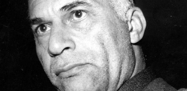Carlos Marighella, fundador e dirigente nacional da ALN (Ação Libertadora Nacional)/ FotoAcervo UH/Folhapress