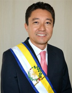 Prefeito de Grajaú-Ma renuncia ao mandato