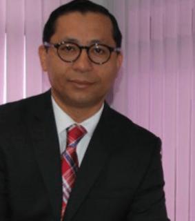 O promotor Paulo Ramos: coragem e determinação para enfrentar as organizações criminosas que sangram os cofres públicos