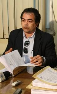 O ex-procurador Marcos Lobo: acordo judicial nebuloso com Balsas
