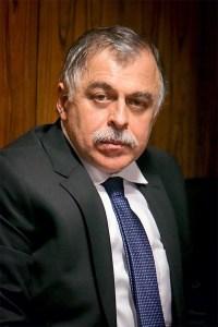 O ex-diretor da Petrobras, Paulo Roberto Costa, autor da delação contra Roseana