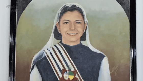 A santa Roseana nunca fez nada de errado e tudo não passa de perseguição política