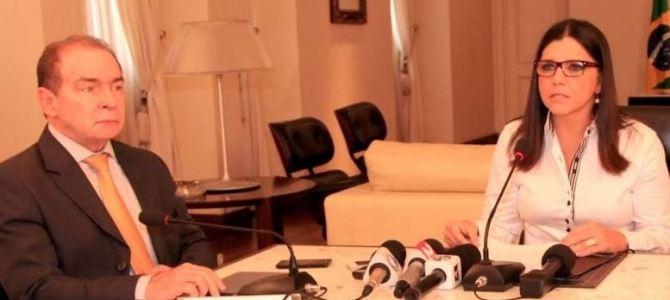 Máfia da Sefaz: Ex-chefe da Casa Civil e sócio de Sarney foi beneficiado no esquema do ICMS