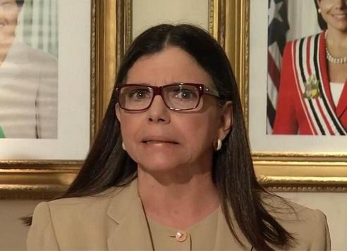 Roseana Sarney mais uma vez é acusada de formação de quadrilha para saquear os cofres públicos