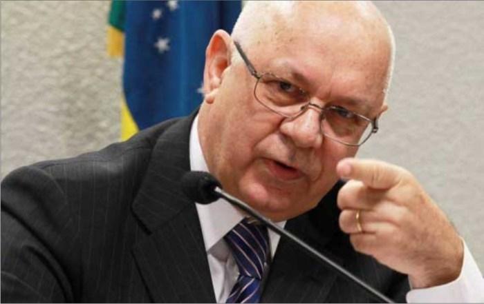 O ministro relator da Lava Jato no STF, Teori Zavascki: arquivamentos automáticos para não contrariar jurisprudência
