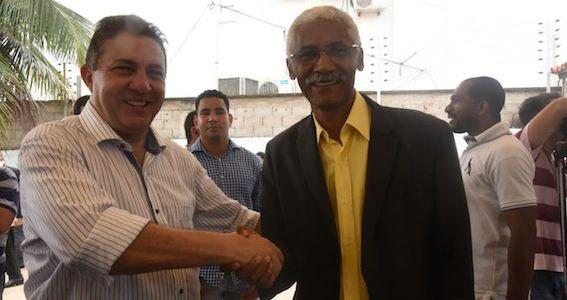 Dutra quer uma Famem profissional na defesa do interesse dos municípios