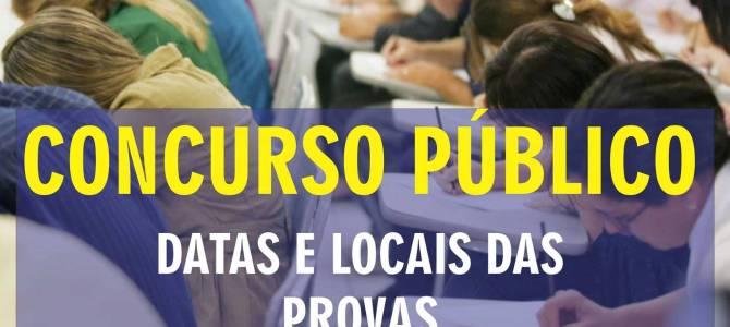 Prefeitura de São Luís divulga locais de prova para concurso da Educação