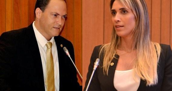 MP acusa Andréa Murad e Sousa Neto por doações desviadas de hospital fantasma em Rosário