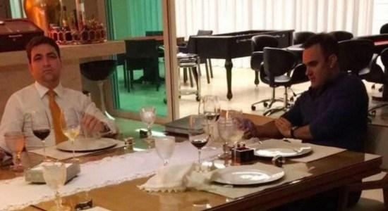 Juiz federal que suspendeu atividades do Instituto Lula é citado por delator da JBS