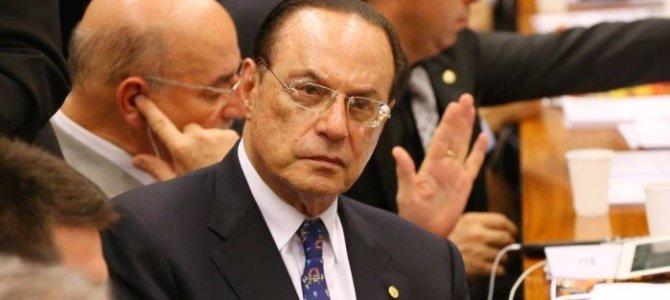 STF condena Maluf a mais de 7 anos de prisão e tira mandato de deputado