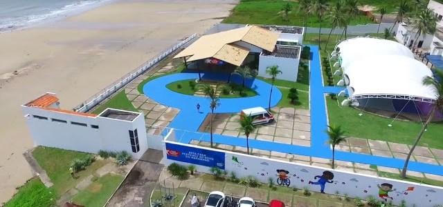 Bira do Pindaré garante que a Casa Ninar é a demonstração da mudança no Maranhão