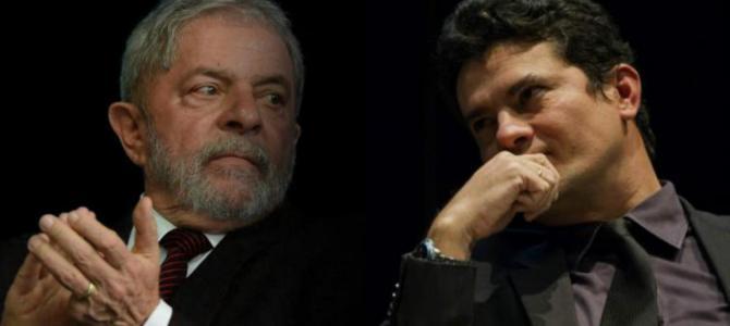 Moro condena Lula a nove anos e seis meses no caso do triplex, mas ainda cabe recurso