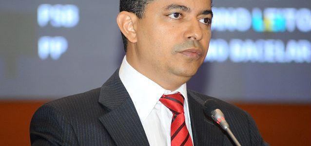 Bira reafirma pré candidatura a deputado federal mas não descarta Senado