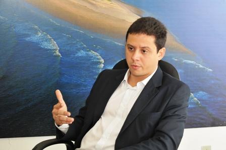 Procurador geral do MA será novo presidente do Fórum de PGEs do Nordeste